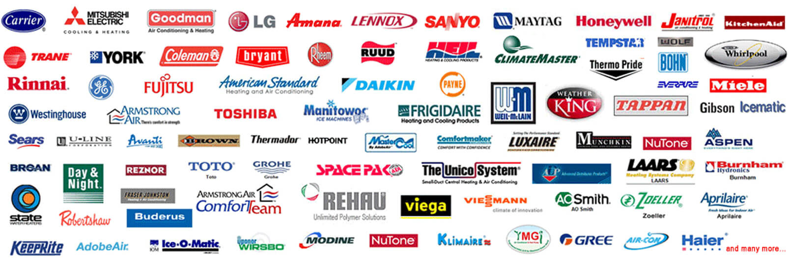 Air-conditioner-brands-we-repair-and-service